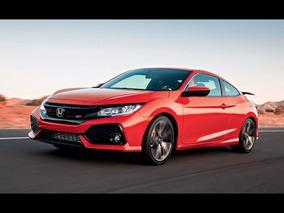 Honda Civic Civic Coupe Si 1.5 Tb 16v 208cv Mec. 2p