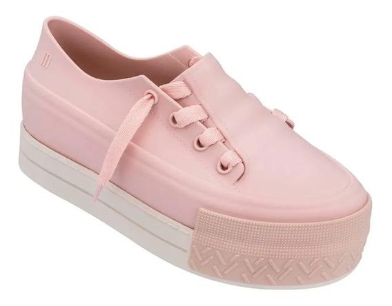 Melissa Ulitsa Sneaker Platform Original