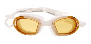 Óculos Natação Latitude 100% Silicone Hammerhead Anti Fog