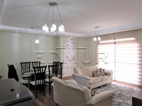 Imagem 1 de 15 de Apartamento - Santa Teresinha - Ref: 7789 - V-7789