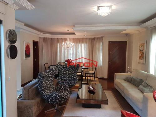 Sobrado Com 3 Dormitórios À Venda, 217 M² Por R$ 850.000,00 - Penha De França - São Paulo/sp - So2032