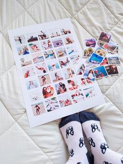 Foto Poster Collage (personalizado)
