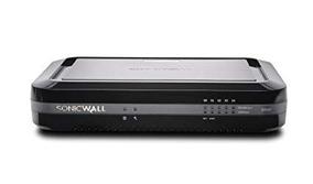 Dell Sonicwall Firewall Soho C/ 5x Gigabit