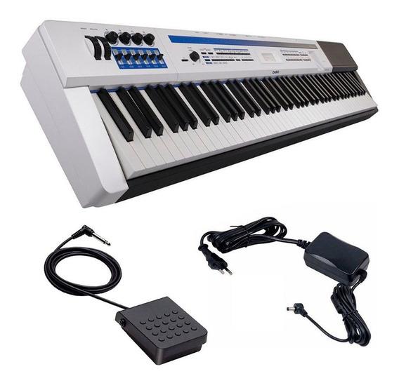 Piano Digital Casio Privia Px5s Px-5s 88 Teclas