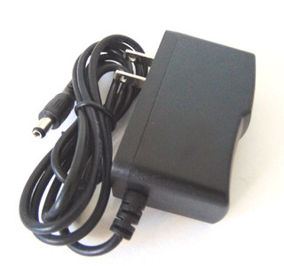 Transformador 12v 1amp Camara Seguridad Luces Led Router Mod