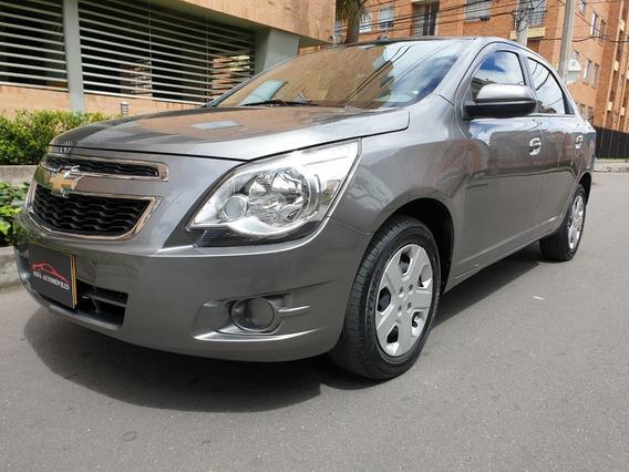 Chevrolet Cobalt Lt 1.800cc M/t C/a 2014
