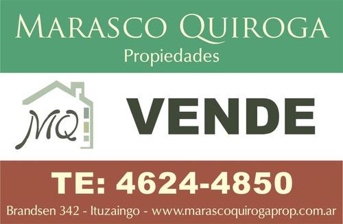 Ph A La Venta En Ituzaingo Sur. En Obra.