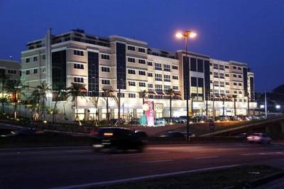 Sala Comercial Para Venda E Locação, The Square, Cotia. - Sa0150
