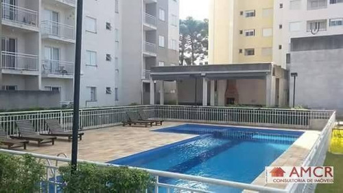 Apartamento Com 3 Dormitórios À Venda, 64 M² Por R$ 330.000,00 - Aricanduva - São Paulo/sp - Ap0580