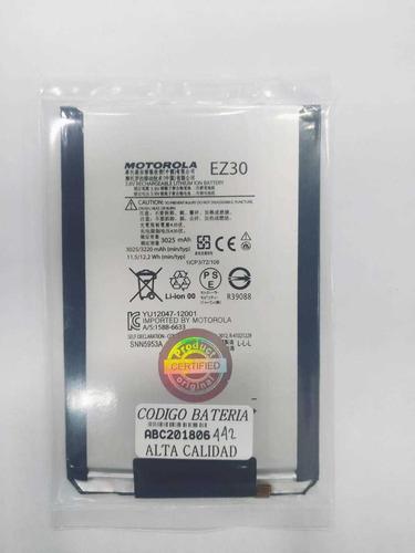 Imagen 1 de 2 de Batería Motorola Nexus 6 Ez30