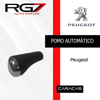 Pomo Automático Peugeot