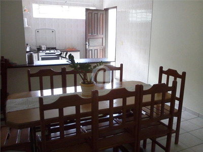 Casa Residencial À Venda, Planalto, São Bernardo Do Campo - Ca0178. - Ca0178