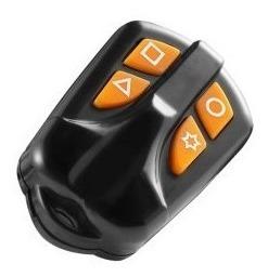09 Pçs Controle Remoto 433 Mhz Tx Fox Tem
