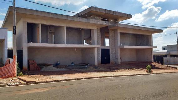 Casa Em Praia Dos Namorados, Americana/sp De 510m² 5 Quartos À Venda Por R$ 1.400.000,00 - Ca175310