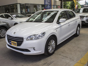 Peugeot 301 301 Active Hdi 1.6 2017