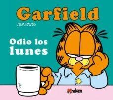 Garfield Odio Los Lunes, Jim Davis, Kraken