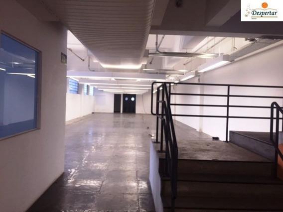 04499 - Sala Comercial Terrea, Vila Leopoldina - São Paulo/sp - 4499