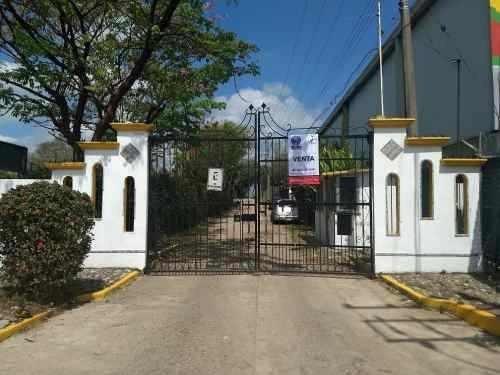 Casa En Venta Privada Do Ceiba Parrilla Mucho Terreno 1 Piso
