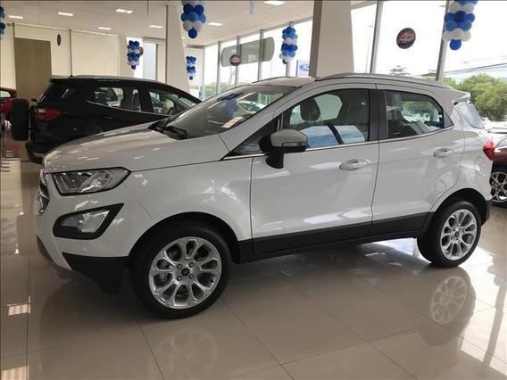 Ford Ecosport Ecosport Titanium 1.5 Aut.