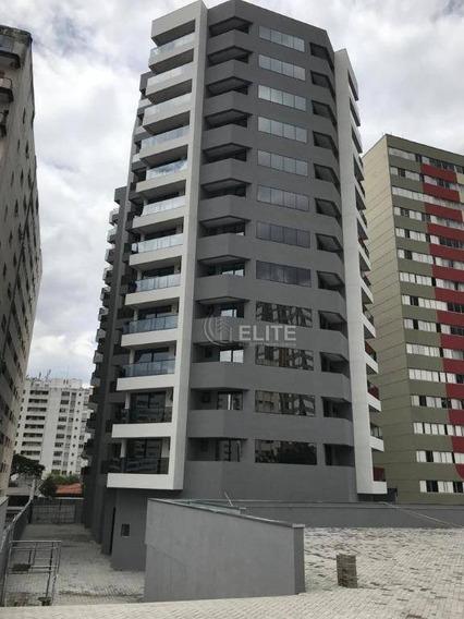 Sala À Venda, 44 M² - Centro - Santo André/sp - Sa0447