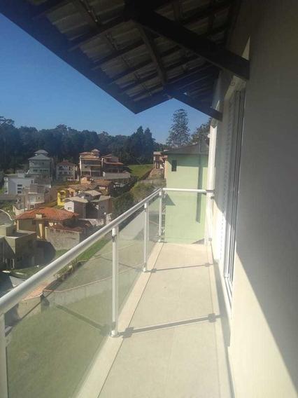 Casa No Condominio Delfim Verde