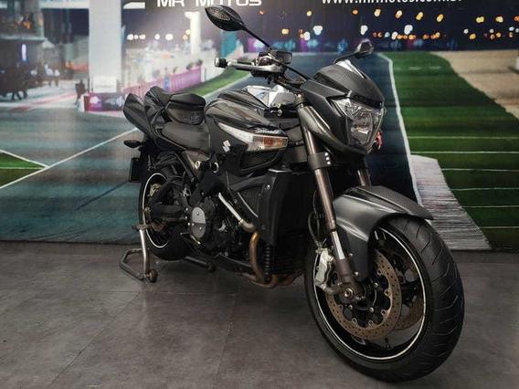 Suzuki Gsx 1300 B-king 2007/2008