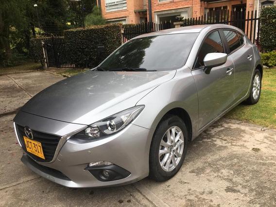 Mazda 3 Touring Sport Hb Tiptronic