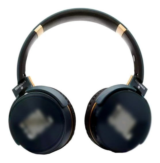 Headphone Wireless Stereo Super