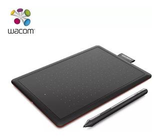Tableta Grafica / Digitalizadora Wacom Para Diseño Retoque