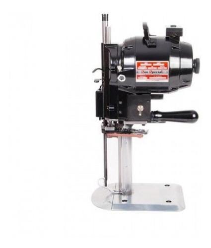 Máquina De Corte ( Tecido ) Ssh-b 10 850w  Sun Special
