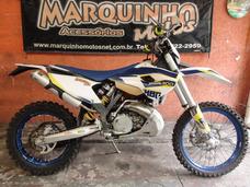 Husaberg Fe 300cc - 2 Tempos 2014