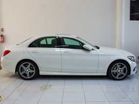 Mercedes-benz Classe C250 2.0 Sport Turbo 4p 2014/2015