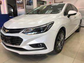 Chevrolet Cruze Ltz Plus 1.4 T Aut. 2017 U$s 31.990 C/28400