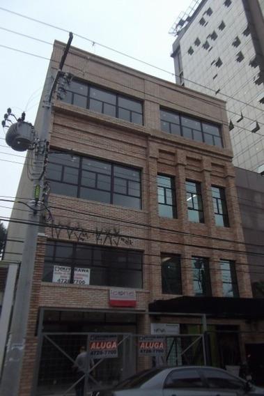Aluguel Prédio Comercial Mogi Das Cruzes Brasil - 2059-a