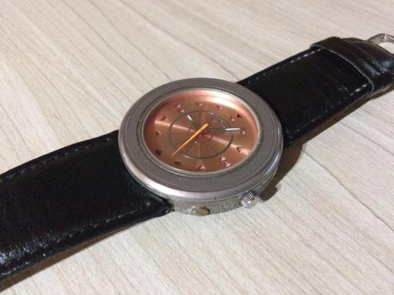 Relógio Oakley (antigo)