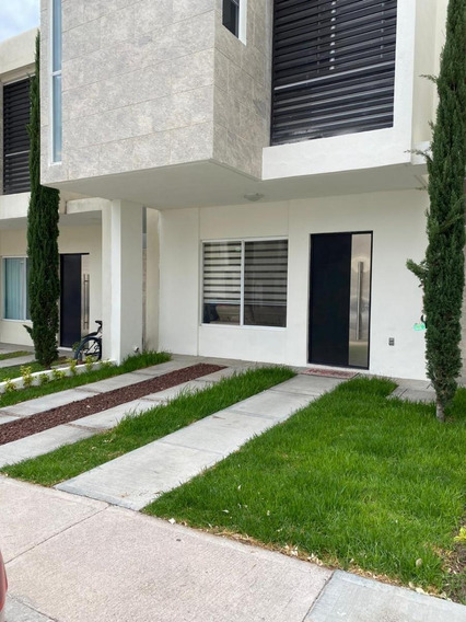 Casa En Venta Rancho Sta Monica, Primera Sección