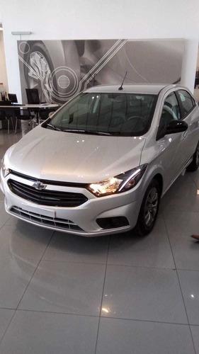 Chevrolet Onix 1.4 Joy Black Edition 1.4 El Mejor Precio! Ad