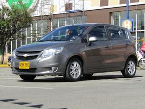 Chevrolet Sail Ltz 1400cc Aa Ab Abs
