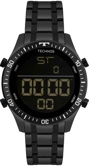 Relógio Technos Performance Racer T02139ab/4p