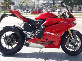 Ducati Panigale S 1199 2015 C \ 10.950 Km Impecavel