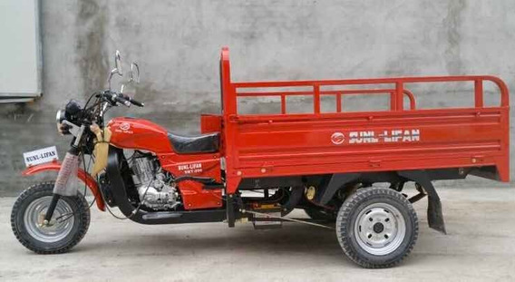 Motocarro Sunl Pickup 200cc Mod 2019