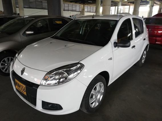 Renault Sandero Authentique Aa