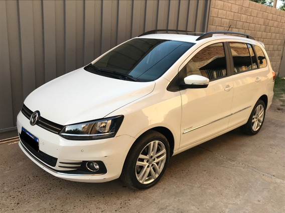 Volkswagen Suran Highline Imotion