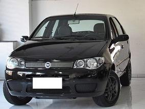 Fiat Palio 1.0 Mpi Fire Preto