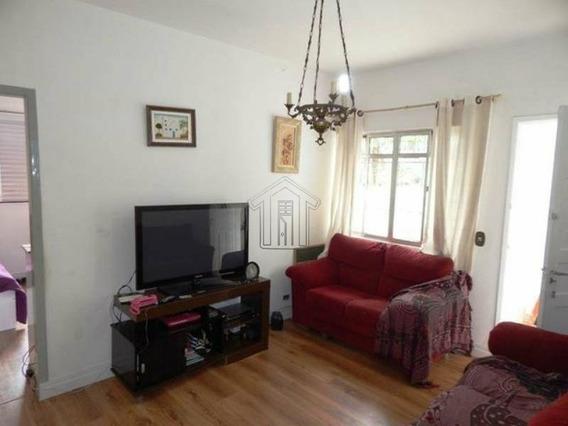 Casa Assobradada Para Venda No Bairro Demarchi - 12488usemascara