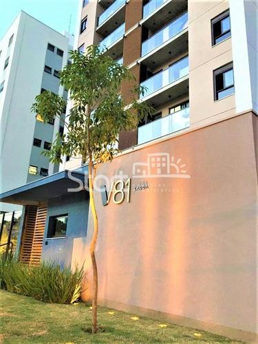 Apartamento À Venda Em Vila Nova - Ap007112