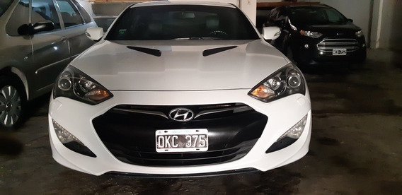 Hyundai Génesis Genesis 3.8 Premium