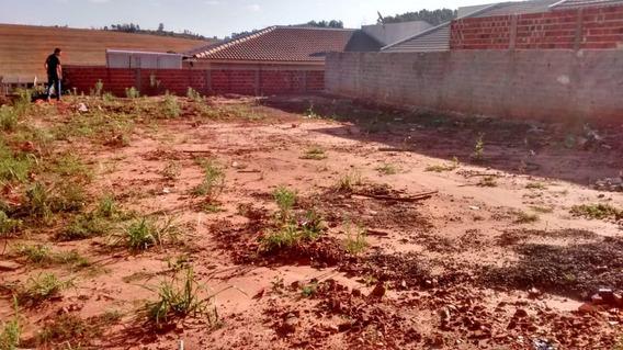 Terreno Padrão Em Mandaguaçu - Pr - Te0593