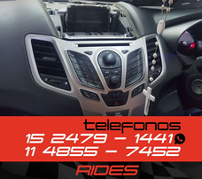 Reparación De Stereo Ford Fiesta Kinetic Con/sin Pantalla