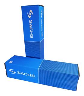 Amortiguadores Delanteros Sachs Citroen C4 Lounge Kit 2